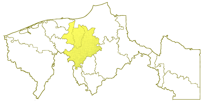 Regiones de Tabasco  Portal Tabasco