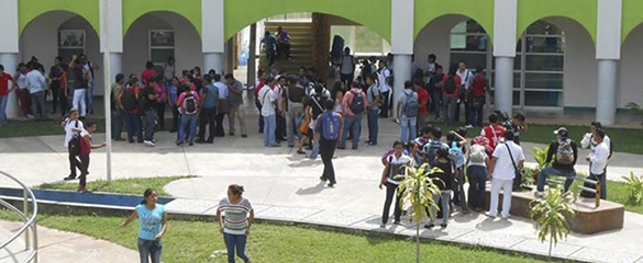 Universidad Intercultural del Estado de Tabasco