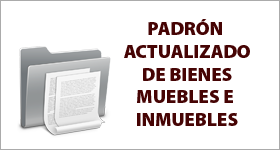 Isset portal tabasco for Muebles padron